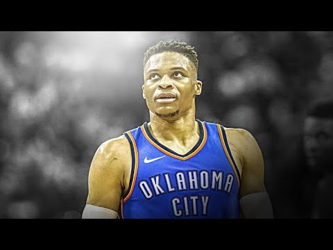 "Russell Westbrook – ""In My Feelings"" 2018 ᴴᴰ"