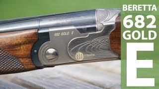 Beretta 682 Gold E Shotgun Review