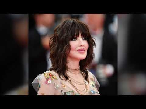Les touchantes confidences d'Isabelle Adjani sur Yves Montand