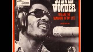 Wonder, Stevie - You Are The Sunshine Of My Life video