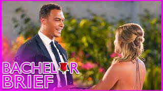 Who Is 'Bachelorette' Clare Crawley's Front Runner Dale Moss?