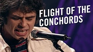 Flight of the Conchords - It's Business Time
