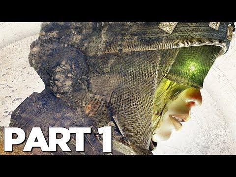 DESTINY 2 SHADOWKEEP Walkthrough Gameplay Part 1 - INTRO (FULL GAME)