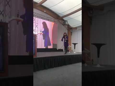 [MCA Concepción 2018] - Extracto conferencia Pía Sartorius