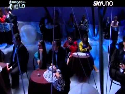Occhi di ragazza (live tv 2010)