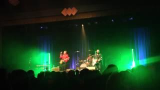 Joel Plaskett Emergency- Nowhere With You