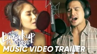 Paano Ba Ang Magmahal Music Video Trailer | Piolo Pascual, Sarah Geronimo | The Breakup Playlist