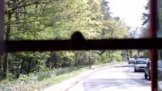 preview picture of video 'VB 3. A ride in RT1431 through Weybridge.'
