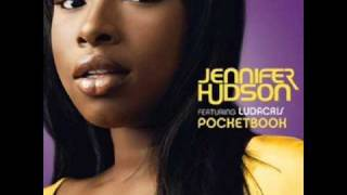 Jennifer Hudson - Pocketbook, instrumental.