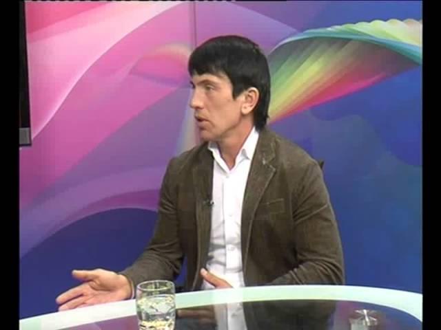 Актуальное интервью от 23.11.2012 г.