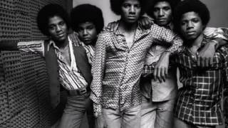 "The Jackson 5 ""Forever Came Today"" Extended Disco Mix"