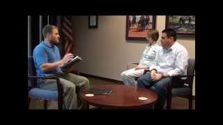 Interpreter Training (Part 1)