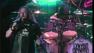 LYNYRD SKYNYRD The Needle And The Spoon 2005 LiVe
