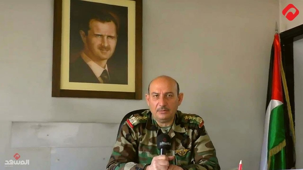 رئيس نادي الجيش العميد محسن عباس: رياضتنا تألقت محلياً وخارجياً وهي داعم رئيسي لمنتخباتنا الوطنية