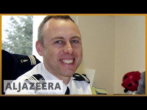 🇫🇷 France honours policeman killed in supermarket attack | Al Jazeera English