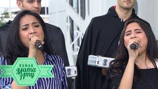 Keren Banget! Nagita Slavina Feat Prilly ASAL KAU BAHAGIA  - Rumah Mama Amy (28/11)