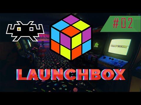 Download Video & MP3 320kbps: Launchbox Premium Mega