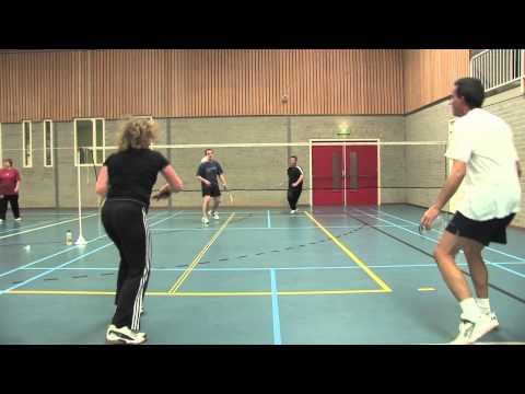 De Sjuttel Promo Badmintonvereniging