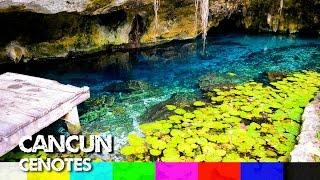 Dos Ojos Cenote, Cancun
