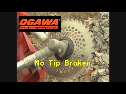 Ogawa Super Cutter