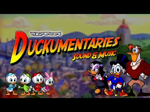 Druhý deníček na hru DuckTales: Remastered