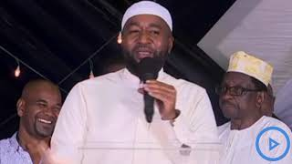 Joho tells politicians to keep Raila's name out of the fake gold scam
