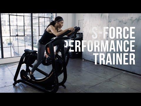 Matrix S Force Performance Trainer