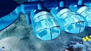 Ultimate Future Technology | Human Can Survive Underwater – New Documentary(2015)