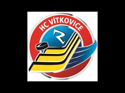 Warning Vision - Nová hymna HC Vítkovice Ridera 2017