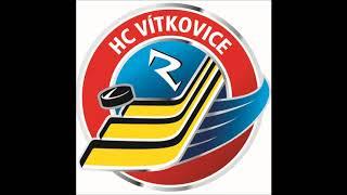 Video Nová hymna HC Vítkovice Ridera 2017