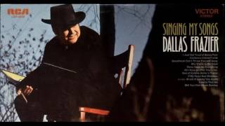 Dallas Frazier -  Will You Visit Me On Sunday