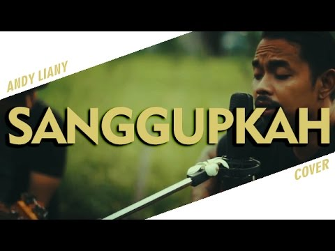 Sanggupkah  - #90's / Mariohalley (Andy Liany Cover) // EXI Backyard Sessions Mp3
