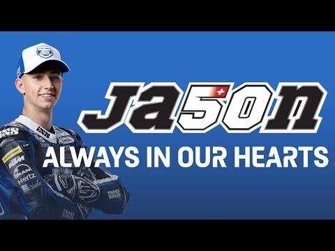 ジェイソン・デュパスキエがMoto3予選中の転倒事故で死亡。ムジェロで悲しみと追悼に包まれる