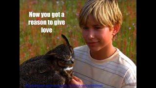 Joey Sculthorpe - A Reason To Love Me (From Longshot) Lyrics