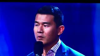 Ronny Chieng - 2016 Comedy
