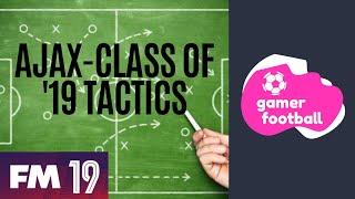 fm 2019 mobile tactics - TH-Clip