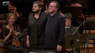 Yamandu Costa & Richard Galliano - Encore: Oblivion (Astor Piazzolla) 13.06.2015