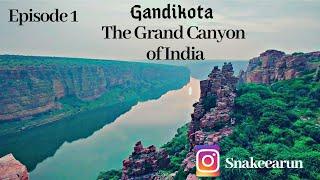 Mantralaya | Banglore to Mantralaya | Gandikota Grand indian canyon | Traveling Trekker