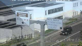 preview picture of video 'Malles Venosta - Mals (BZ)'