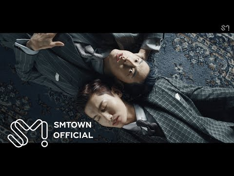 TVXQ - The Chance of Love