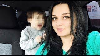 В России женщина убила и сожгла своих детей