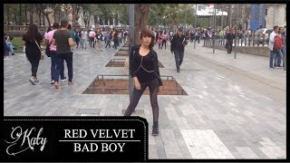 [KPOP IN PUBLIC MEXICO] Red Velvet (레드벨벳) - Bad Boy Dance Cover By Katy ღ