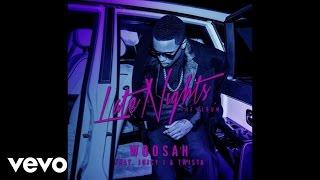 Jeremih ft. Juicy J, Twista - Woosah (Official Audio)