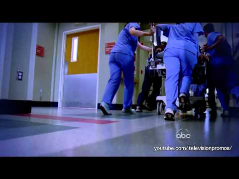 Grey's Anatomy Season 9 (Promo 3)