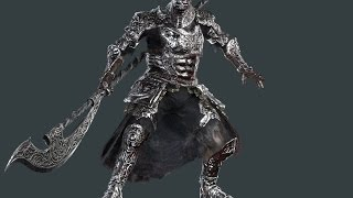 4 Favourite Weapons In Dark Souls 3