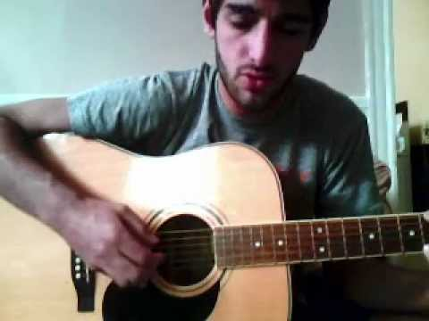 You're Gonna Make Me Lonesome When You Go (Cover)