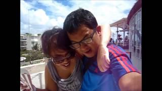 Honeymoon Day - Arrested Development Cover (Our Honeymoon, August 2013, Bali)