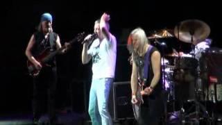 Deep Purple - Mary Long (Luna Park, Argentina 2011)