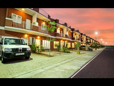 3D Tour of Inno Geocity Villas