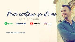 Corrado Sillitti – Puoi Contare su di Me